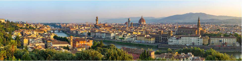 Locazioni brevi in Toscana