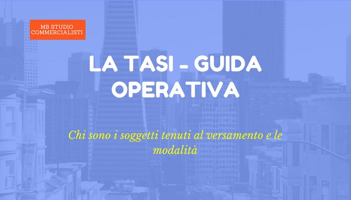 La Tasi