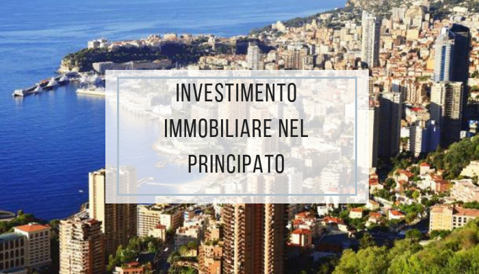 Investimento immobiliare nel Principato di Monaco
